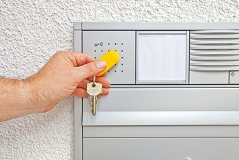 Access Control Systems Houston