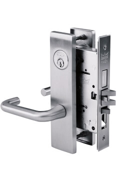 Commercial Mortise Locks Houston TX