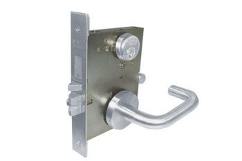high security lock