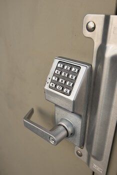 Biometric Locksmith Stafford