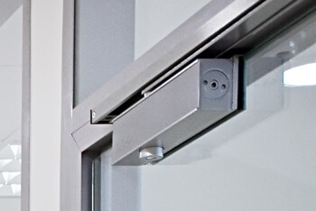 Automatic Door Closers Houston