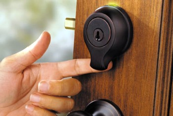 Biometric Door Locks Houston TX