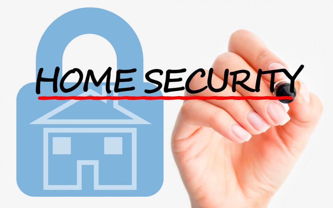 How to Choose a Home Security System: Everything You Need to Know