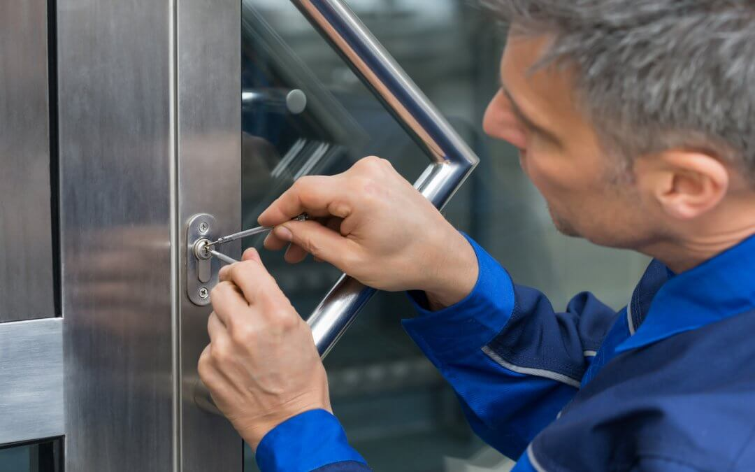 The Ultimate Guide to Locksmith Services